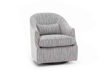 Flynn Swivel Chair