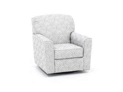 Bailey Swivel Accent Chair