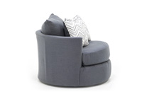 Taylor Swivel Chair