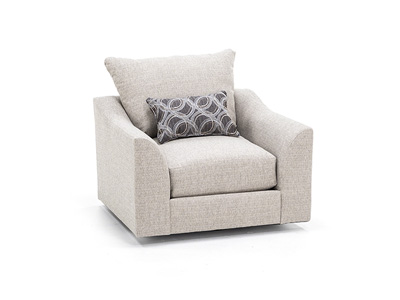 Finesse Swivel Chair