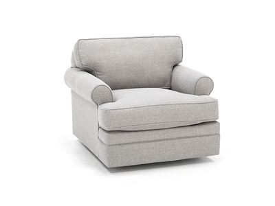 Fit For Your Room Swivel Chair