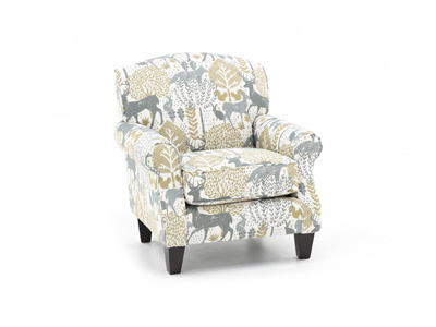 Giverny Accent Chair