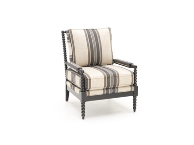 HGTV Pippa Accent Chair