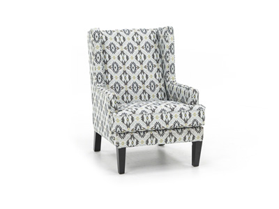 Angela Wing Chair