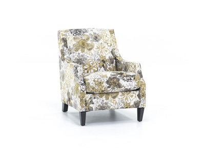 Darin Accent Chair