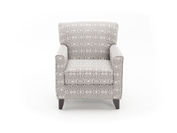 Glacier Accent Chair