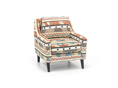 Arizona Sky Accent Chair