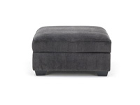 Adams Cocktail Storage Ottoman