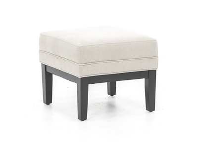 Merced Footstool