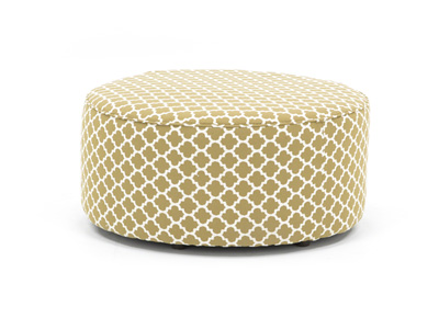 Giverny Cocktail Ottoman