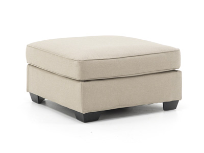 Riley Cocktail Ottoman
