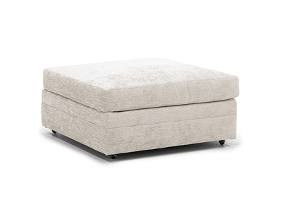 Remington Cocktail Ottoman