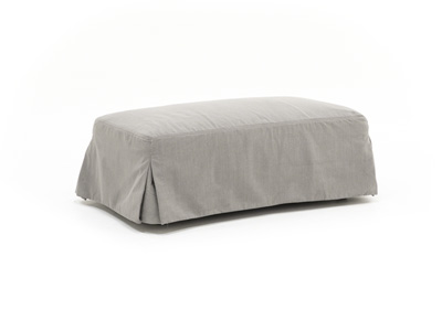 Direct Designs® Peyton Ottoman