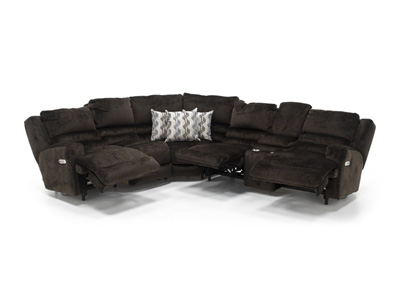 Gadget 3-pc. Sectional