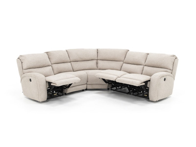 Ultimo 5-pc. Power Reclining Modular