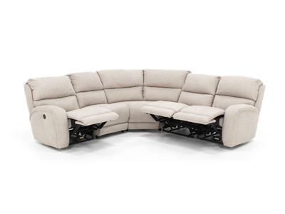 Ultimo 6-pc. Power Recline Modular