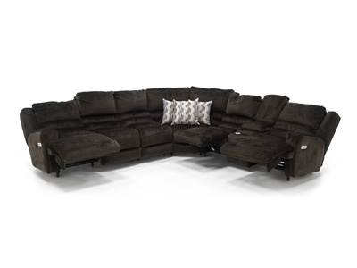 Gadget 4-pc. Sectional