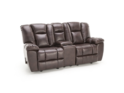 Bolero 3-pc. Console Loveseat