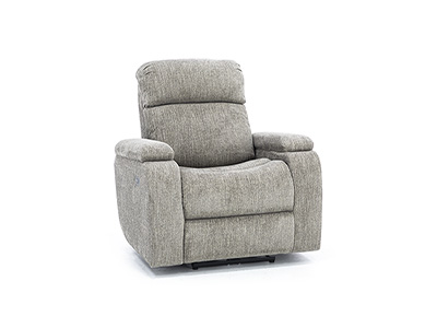 Infinity Fully Loaded Wall Recliner