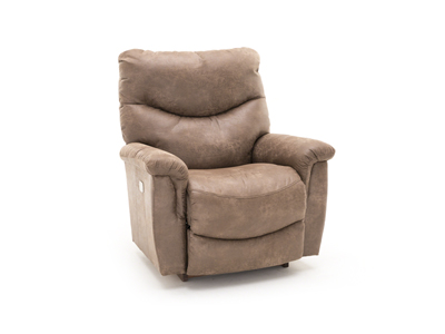 James Power Rocker Recliner