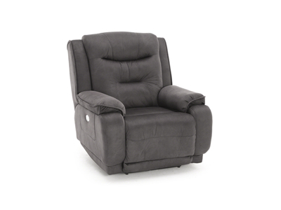 Crescent Power Wall Recliner