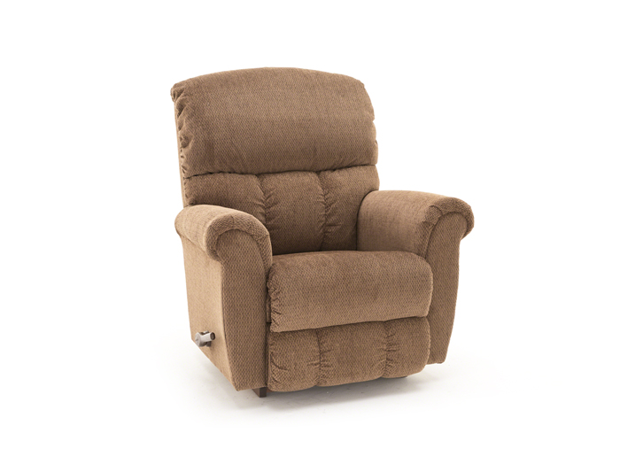 Steinhafels briggs rocker chaise recliner for Chaise x rocker