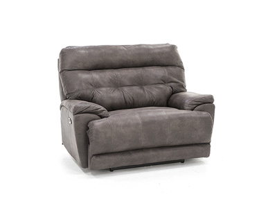 Connor Power Wide Recliner