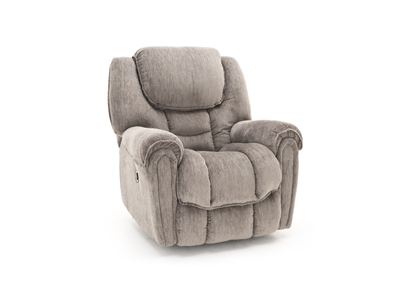 Cozy One Power Rocker Recliner