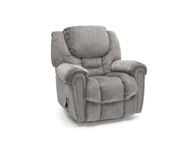 Cozy One Rocker Recliner