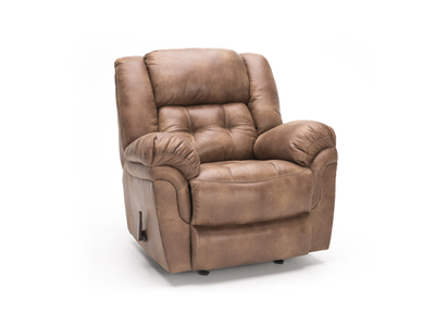 Cheyenne Almond Rocker Recliner