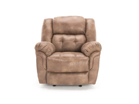 Cheyenne Almond Power Rocker Recliner