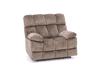 Direct Designs® Caden Fully Loaded Wall Recliner