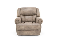 Direct Designs® Hercules Power Wall Recliner
