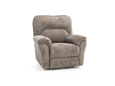Evans Fully Loaded Wall Recliner with SoCozi™
