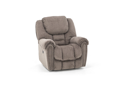 Cozy 1 Power Rocker Recliner