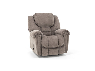 Cozy 1 Rocker Recliner