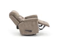 Roulette Swivel Rocker Recliner