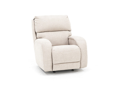 Ultimo Fully Loaded Recliner with SoCozi ™