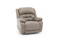 Laramie Fully Loaded Recliner