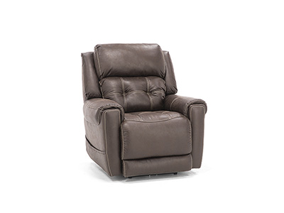 Dalton Fully Loaded Recliner