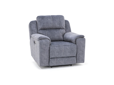 Tenor Power Headrest Recliner
