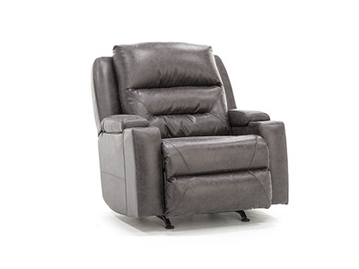 Charger Fully Loaded Recliner