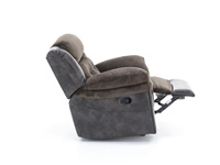 Marty Glider Recliner