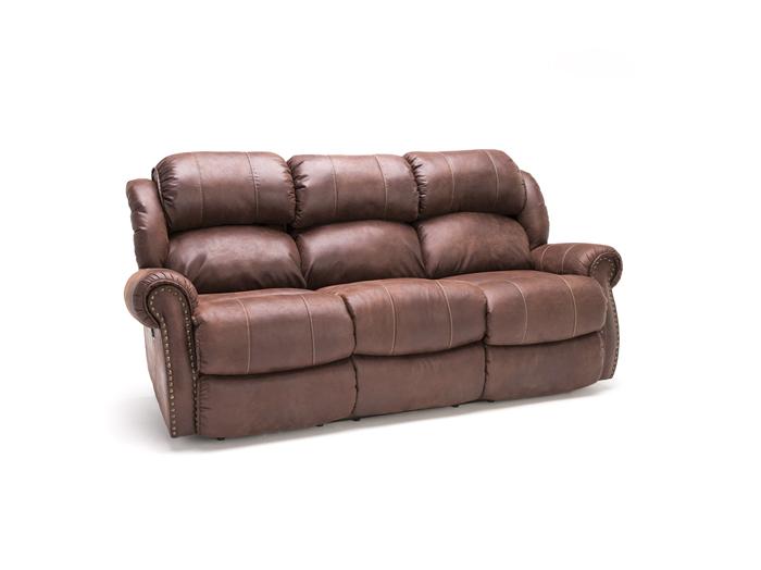 Beautiful Nevada Dual Recline Sofa