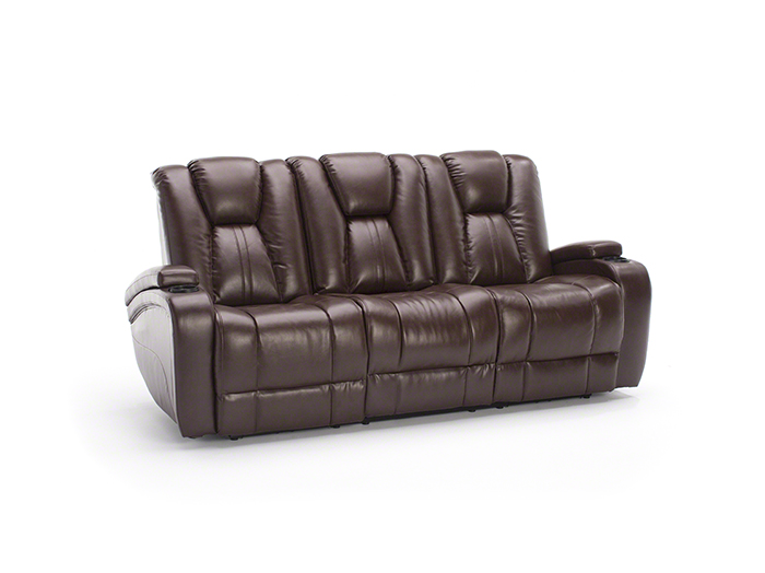 Direct Designs® Transformer II Brown Power Recline Sofa  sc 1 st  Steinhafels & Steinhafels - Direct Designs® Transformer II Brown Power Recline Sofa islam-shia.org