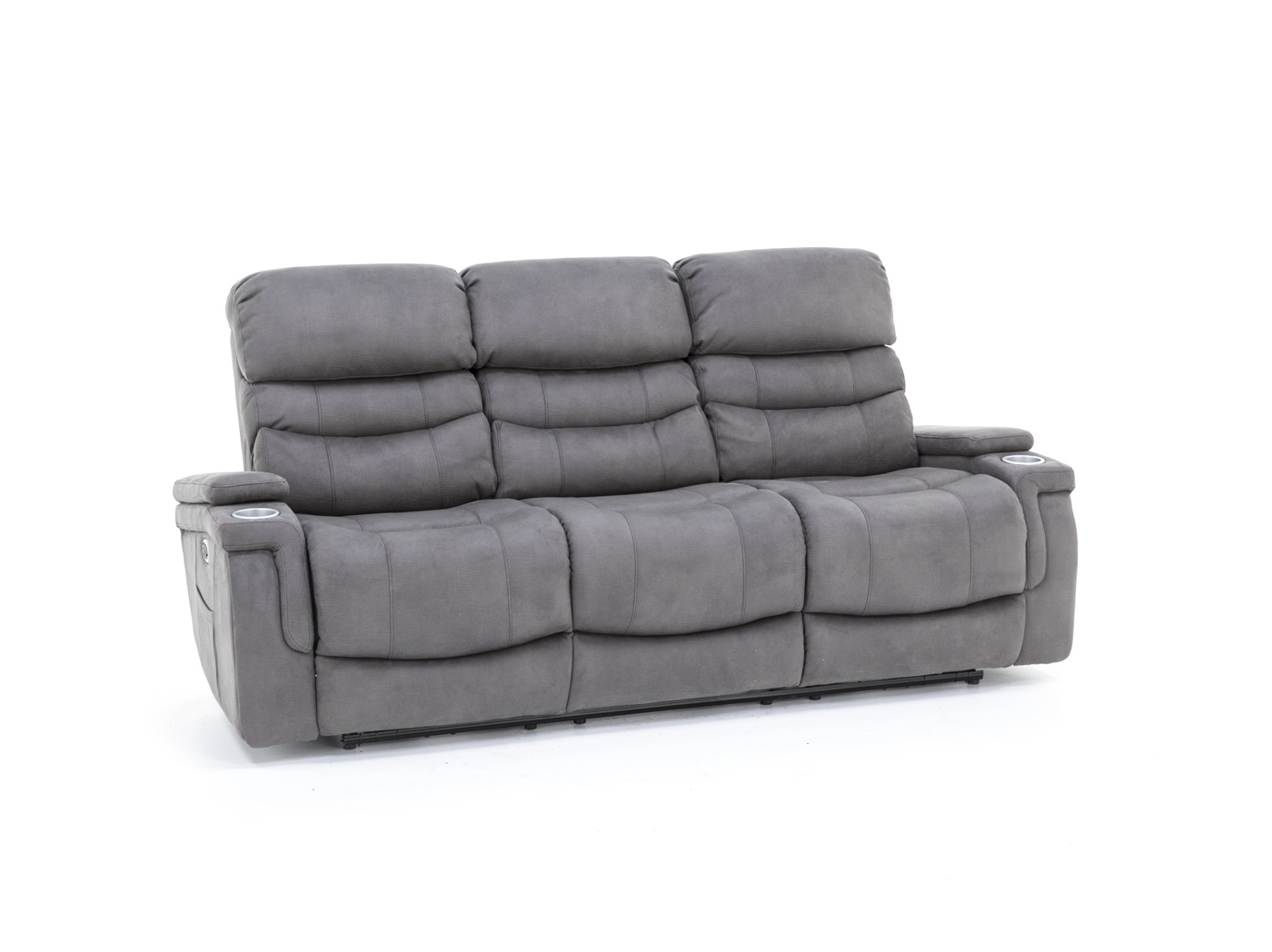 Direct designs albuquerque power recline sofa