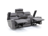 Direct Designs® Albuquerque Power Recline Sofa