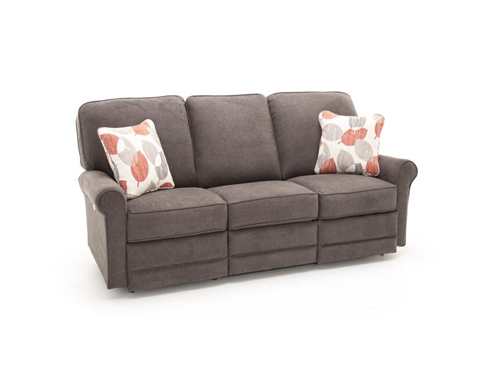 Addison Power Recline Sofa