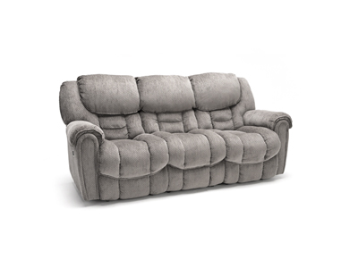 Cozy One Dual Reclining Sofa