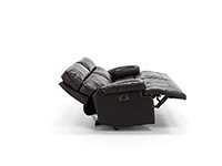 Clayton Power Recline Sofa